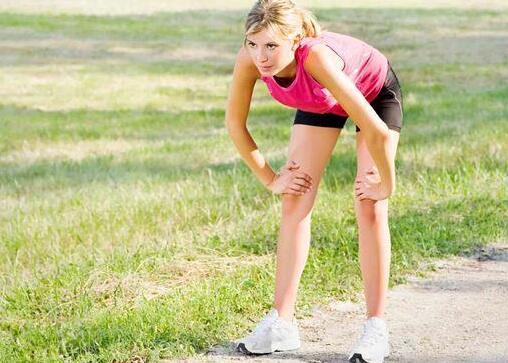 为什么运动后会觉得恶心、想吐?怎么做预防反胃不适感