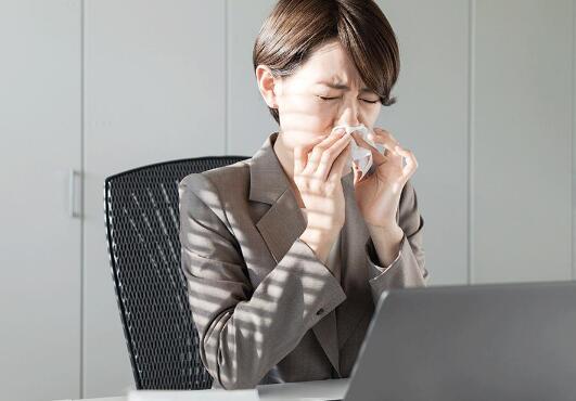 鼻塞吸不到空气、胸闷、失眠…原来是这可怕毛病