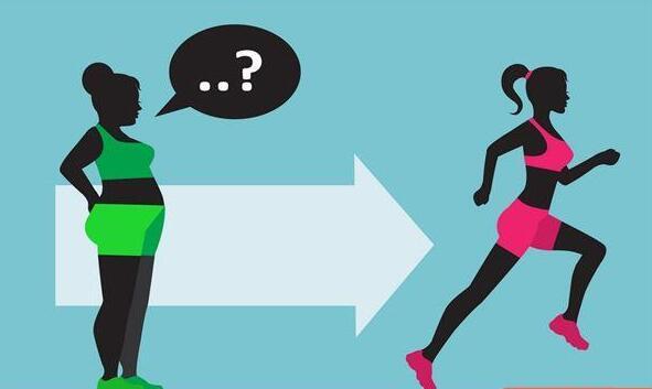 拼命跑步还是瘦不了?破解1关键+3建议