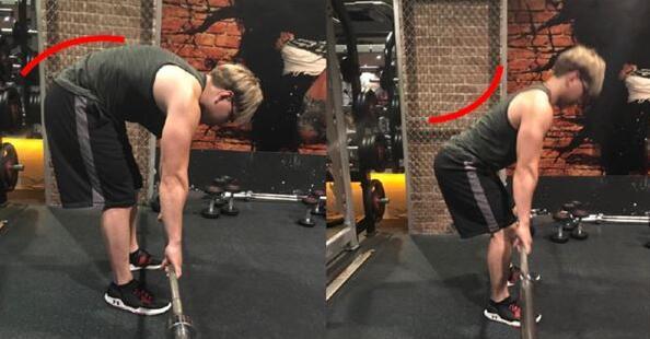 健身房健身小心腰、肩膀、手腕3大部位,谨防运动伤害