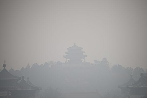 空气污染缩短寿命全球每人平均少活1.8年