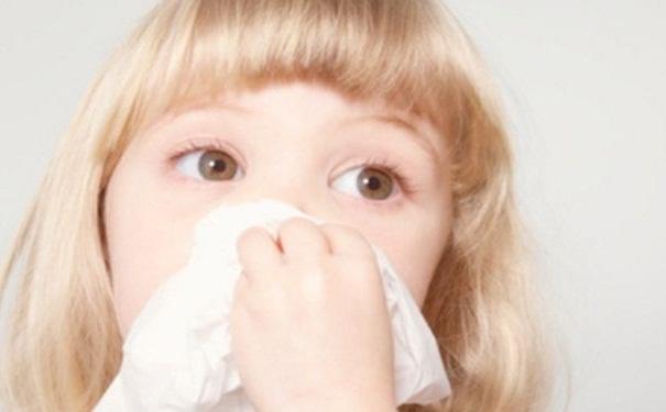 小孩流鼻血怎么办?儿科医生给你支招