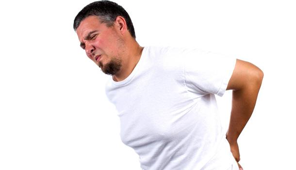 免吃药,6方式远离坐骨神经痛