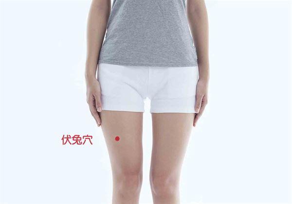 拍对经络瘦腿〜女中医教这样帮下半身排毒、甩水肿
