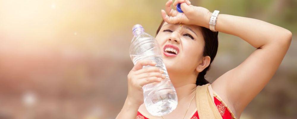 出汗多运动效果好吗 怎么减肥效果好 出汗多能减肥吗