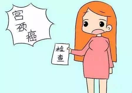 千万不要打宫颈癌疫苗?女人引起宫颈癌的原因有几个?