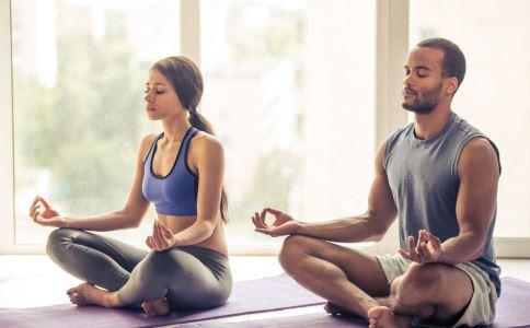 哪种瑜伽减肥效果好 Vinyasa瑜伽 什么是热瑜伽