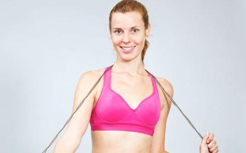 跳绳能减肥吗 跳绳减肥的具体方法 跳绳减肥的正确做法