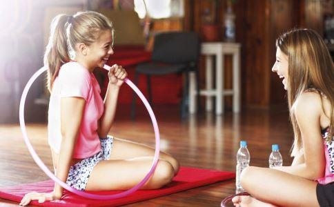 呼啦圈减肥有用吗 呼啦圈减肥注意事项 呼啦圈减肥多长时间有用
