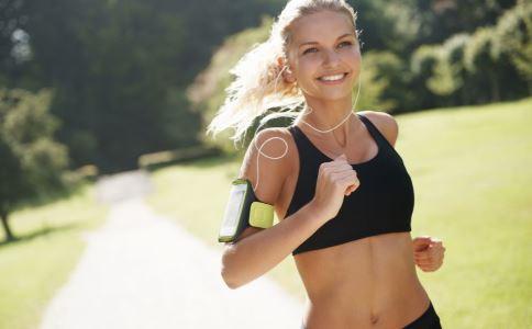 跑步怎么减肥 怎么跑步减肥 跑步能减肥吗