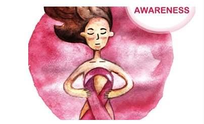 女性乳腺纤维瘤严重吗,癌变之前的征兆有哪些?
