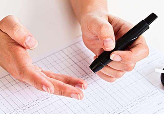 糖尿病的症状及表现?晚期会如何?