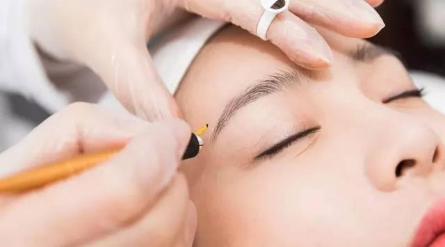 纹眉多久后能用BB霜?纹眉有哪些注意事项?